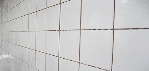 Commercial Wall Tiles- Square Format